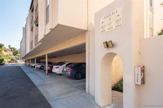 Photo 30: SAN DIEGO Condo for sale : 2 bedrooms : 4845 Collwood Blvd #A