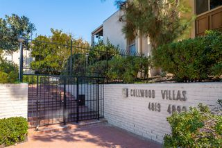 Photo 32: SAN DIEGO Condo for sale : 2 bedrooms : 4845 Collwood Blvd #A