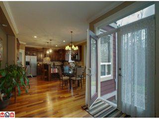 "Photo 4: 15072 34A Avenue in Surrey: Morgan Creek House for sale in ""BARBARA CREEK ESTATES"" (South Surrey White Rock)  : MLS®# F1106043"