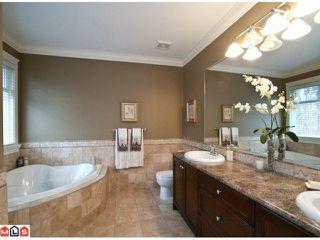 "Photo 8: 15072 34A Avenue in Surrey: Morgan Creek House for sale in ""BARBARA CREEK ESTATES"" (South Surrey White Rock)  : MLS®# F1106043"