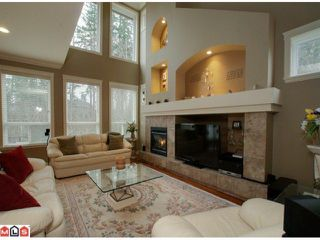 "Photo 2: 15072 34A Avenue in Surrey: Morgan Creek House for sale in ""BARBARA CREEK ESTATES"" (South Surrey White Rock)  : MLS®# F1106043"