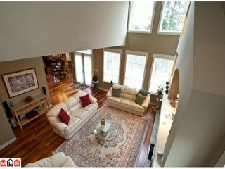 "Photo 3: 15072 34A Avenue in Surrey: Morgan Creek House for sale in ""BARBARA CREEK ESTATES"" (South Surrey White Rock)  : MLS®# F1106043"