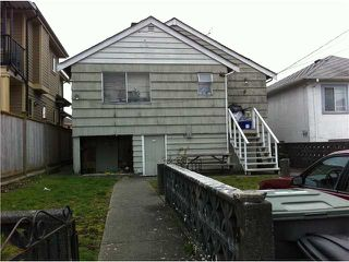 Photo 4: 6056 VICTORIA Drive in Vancouver: Killarney VE House for sale (Vancouver East)  : MLS®# V879326