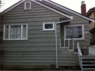 Photo 3: 6056 VICTORIA Drive in Vancouver: Killarney VE House for sale (Vancouver East)  : MLS®# V879326