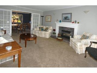 "Photo 3: 4451 WALLER Drive in Richmond: Boyd Park House for sale in ""PENDLEBERY GARDENS"" : MLS®# V886540"