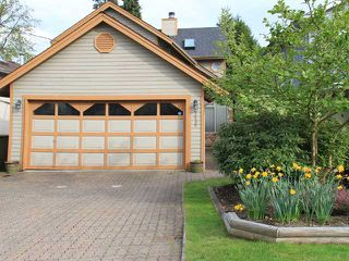 Photo 1: 7538 12TH Avenue in Burnaby: Edmonds BE House for sale (Burnaby East)  : MLS®# V888170