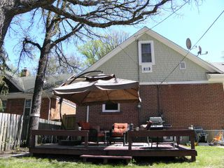 Photo 18: 417 Oxford Street in WINNIPEG: River Heights / Tuxedo / Linden Woods Residential for sale (South Winnipeg)  : MLS®# 1109536