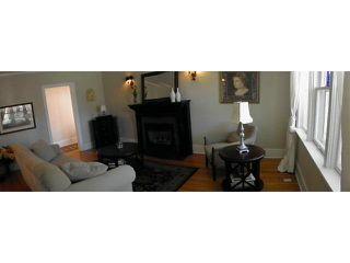Photo 3: 417 Oxford Street in WINNIPEG: River Heights / Tuxedo / Linden Woods Residential for sale (South Winnipeg)  : MLS®# 1109536