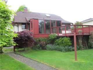 Photo 1: 6388 SELMA Avenue in Burnaby: Forest Glen BS House for sale (Burnaby South)  : MLS®# V892891