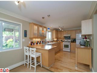 Photo 13: 2847 GORDON Avenue in Surrey: Crescent Bch Ocean Pk. House for sale (South Surrey White Rock)  : MLS®# F1116073