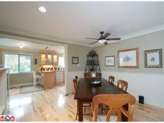 Photo 12: 2847 GORDON Avenue in Surrey: Crescent Bch Ocean Pk. House for sale (South Surrey White Rock)  : MLS®# F1116073