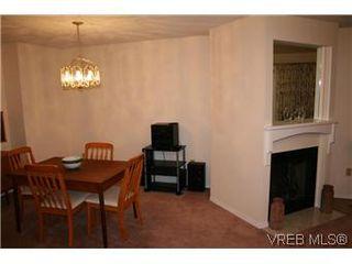 Photo 5: 104 1436 Harrison Street in VICTORIA: Vi Downtown Condo Apartment for sale (Victoria)  : MLS®# 300054