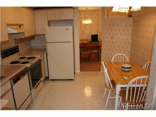 Photo 2: 104 1436 Harrison St in VICTORIA: Vi Downtown Condo for sale (Victoria)  : MLS®# 586153
