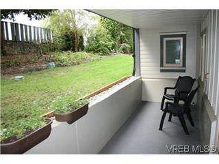 Photo 12: 104 1436 Harrison St in VICTORIA: Vi Downtown Condo for sale (Victoria)  : MLS®# 586153