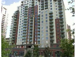 Photo 1: 218 1111 6 Avenue SW in CALGARY: Downtown West End Condo for sale (Calgary)  : MLS®# C3503145