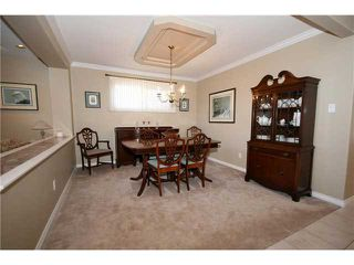 """Photo 3: 1836 GOLF CLUB Drive in Tsawwassen: Cliff Drive House for sale in """"IMPERIAL VILLAGE"""" : MLS®# V924989"""