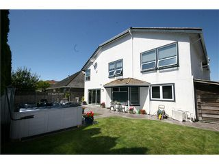 """Photo 10: 1836 GOLF CLUB Drive in Tsawwassen: Cliff Drive House for sale in """"IMPERIAL VILLAGE"""" : MLS®# V924989"""