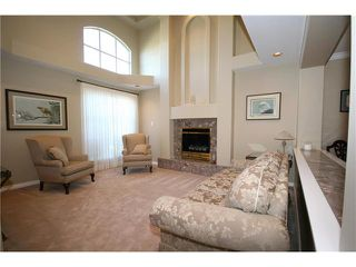 """Photo 2: 1836 GOLF CLUB Drive in Tsawwassen: Cliff Drive House for sale in """"IMPERIAL VILLAGE"""" : MLS®# V924989"""