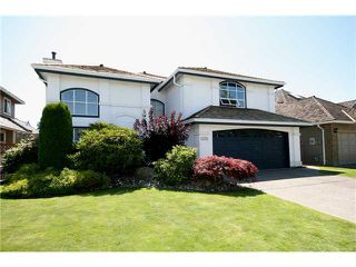 """Photo 1: 1836 GOLF CLUB Drive in Tsawwassen: Cliff Drive House for sale in """"IMPERIAL VILLAGE"""" : MLS®# V924989"""