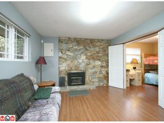 Photo 9: 11082 84A Avenue in Delta: Nordel House for sale (N. Delta)  : MLS®# F1202372
