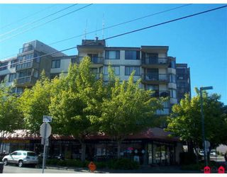 Photo 3: 403 1521 George Street in Surrey: White Rock Condo for sale (South Surrey White Rock)  : MLS®# F2905669