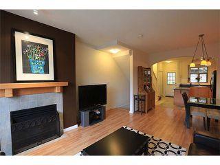 Photo 5: 223 600 PARK Crest in New Westminster: GlenBrooke North Condo for sale : MLS®# V1000272