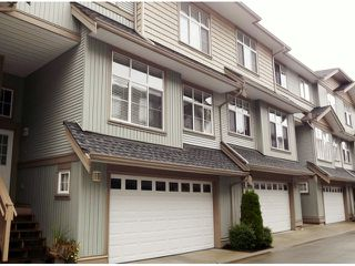 Photo 10: # 67 7518 138TH ST in Surrey: East Newton Condo for sale : MLS®# F1310860