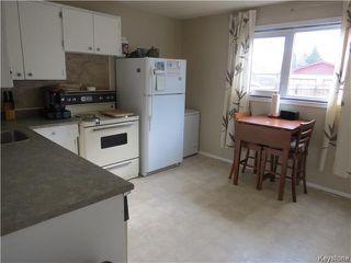 Photo 5: 314 Houde Drive in WINNIPEG: Fort Garry / Whyte Ridge / St Norbert Residential for sale (South Winnipeg)  : MLS®# 1323241