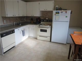 Photo 4: 314 Houde Drive in WINNIPEG: Fort Garry / Whyte Ridge / St Norbert Residential for sale (South Winnipeg)  : MLS®# 1323241