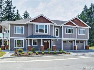 Photo 1: 991 RATTANWOOD Pl in VICTORIA: La Happy Valley Single Family Detached for sale (Langford)  : MLS®# 655783