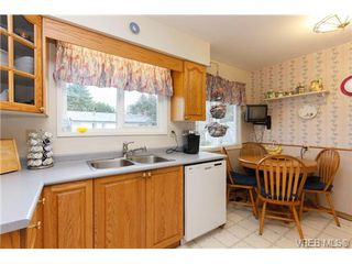 Photo 8: 4377 Columbia Dr in VICTORIA: SE Gordon Head Single Family Detached for sale (Saanich East)  : MLS®# 659753