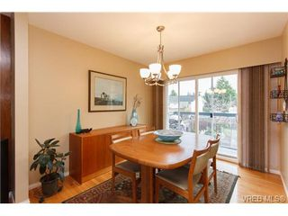 Photo 9: 4377 Columbia Dr in VICTORIA: SE Gordon Head Single Family Detached for sale (Saanich East)  : MLS®# 659753