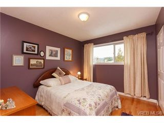 Photo 12: 4377 Columbia Drive in VICTORIA: SE Gordon Head Single Family Detached for sale (Saanich East)  : MLS®# 332121