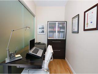 "Photo 8: 108 2228 MARSTRAND Avenue in Vancouver: Kitsilano Condo for sale in ""SOLO"" (Vancouver West)  : MLS®# V1052534"