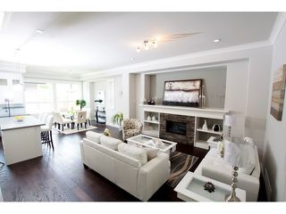 "Photo 6: 2830 160 Street in Surrey: Grandview Surrey House for sale in ""Morgan Living"" (South Surrey White Rock)  : MLS®# F1409843"