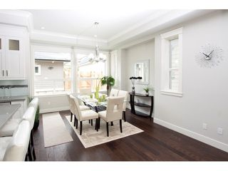 "Photo 4: 2830 160 Street in Surrey: Grandview Surrey House for sale in ""Morgan Living"" (South Surrey White Rock)  : MLS®# F1409843"
