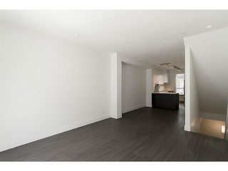 """Photo 9: 30 6868 BURLINGTON Avenue in Burnaby: Metrotown Townhouse for sale in """"METRO"""" (Burnaby South)  : MLS®# V1068449"""