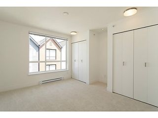 """Photo 13: 30 6868 BURLINGTON Avenue in Burnaby: Metrotown Townhouse for sale in """"METRO"""" (Burnaby South)  : MLS®# V1068449"""