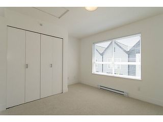 """Photo 10: 30 6868 BURLINGTON Avenue in Burnaby: Metrotown Townhouse for sale in """"METRO"""" (Burnaby South)  : MLS®# V1068449"""