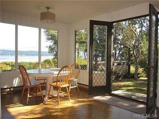 Photo 10: 1146 North Beach Rd in SALT SPRING ISLAND: GI Salt Spring House for sale (Gulf Islands)  : MLS®# 682774