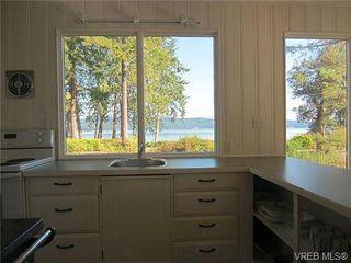 Photo 8: 1146 North Beach Rd in SALT SPRING ISLAND: GI Salt Spring House for sale (Gulf Islands)  : MLS®# 682774