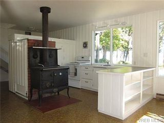 Photo 7: 1146 North Beach Rd in SALT SPRING ISLAND: GI Salt Spring House for sale (Gulf Islands)  : MLS®# 682774