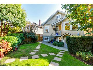 Photo 19: 451 E 47TH Avenue in Vancouver: Fraser VE House for sale (Vancouver East)  : MLS®# V1090561