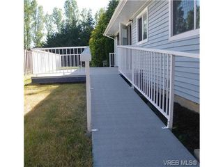Photo 14: 10296 Gabriola Place in SIDNEY: Si Sidney North-East Single Family Detached for sale (Sidney)  : MLS®# 346422