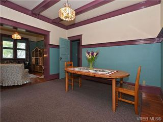 Photo 6: 1657 Fell St in VICTORIA: Vi Jubilee House for sale (Victoria)  : MLS®# 697108