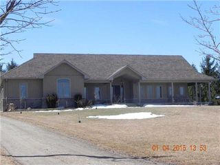 Main Photo: 877060 E 5th Line in Mulmur: Rural Mulmur House (Bungalow) for sale : MLS®# X3156920
