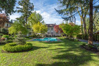 """Photo 38: 1375 W KING EDWARD Avenue in Vancouver: Shaughnessy House for sale in """"1ST SHAUGHNESSY"""" (Vancouver West)  : MLS®# V1119114"""
