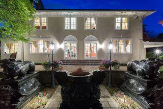 """Photo 41: 1375 W KING EDWARD Avenue in Vancouver: Shaughnessy House for sale in """"1ST SHAUGHNESSY"""" (Vancouver West)  : MLS®# V1119114"""