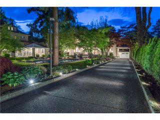 """Photo 5: 1375 W KING EDWARD Avenue in Vancouver: Shaughnessy House for sale in """"1ST SHAUGHNESSY"""" (Vancouver West)  : MLS®# V1119114"""