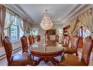 """Photo 24: 1375 W KING EDWARD Avenue in Vancouver: Shaughnessy House for sale in """"1ST SHAUGHNESSY"""" (Vancouver West)  : MLS®# V1119114"""